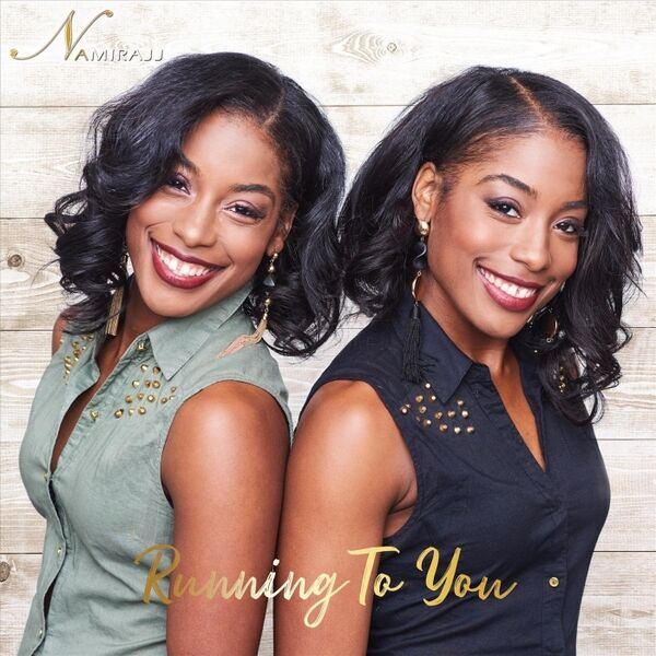 Cover art for Running to You